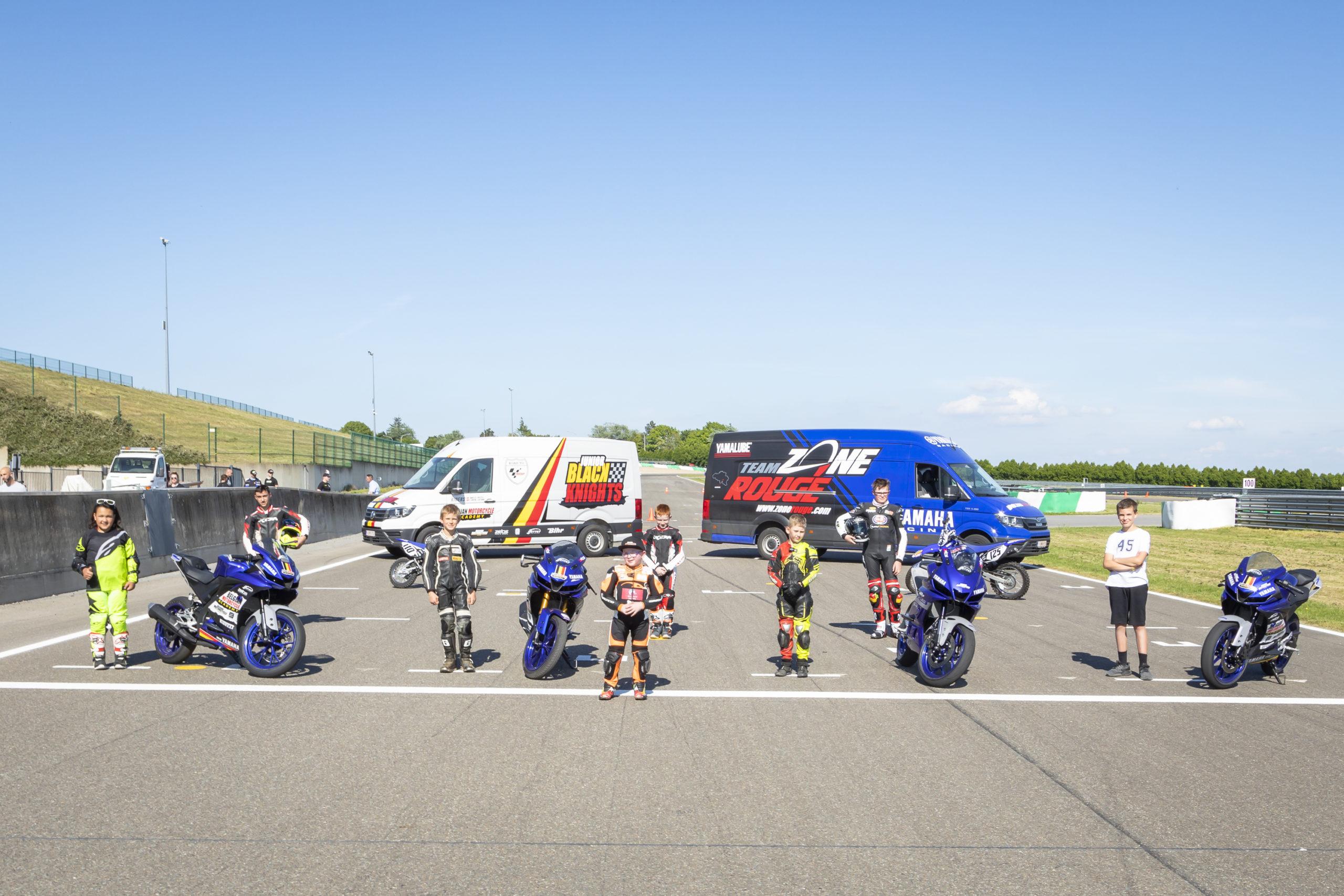 Belgian Motorcycle Academy